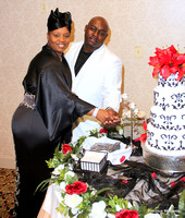 Ceola and Andre Wedding (2-25-12)