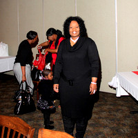 Ceola Bridal Shower 1-21-12