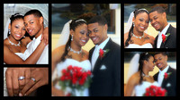 Brittany and Matthew Wedding/Precious Moments